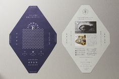 fishmans maruyama | STUDIO WONDER Print Layout, Layout Design, Print Design, Graphic Design Posters, Graphic Design Typography, Brochure Design, Flyer Design, Dm Poster, Invitation Flyer