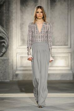 Chanel Haute Couture - grey