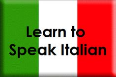 Learn Italian with Pajama Tutors: http://www.pajamatutors.com/languages/italian/