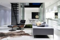 The Lily Street House by ODR Architects and Life Space Journey