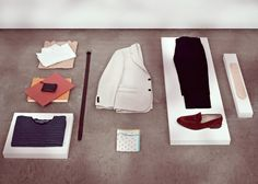 DESTINATION STYLE - Explore Reiss, Fashion Features, Blog and Video