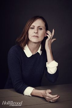 Molly Shannon, Photo by Austin Hargrave