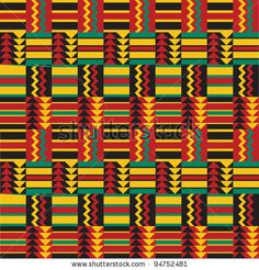 Get to know a bit more about kente cloth | Africans, Fabrics and ...