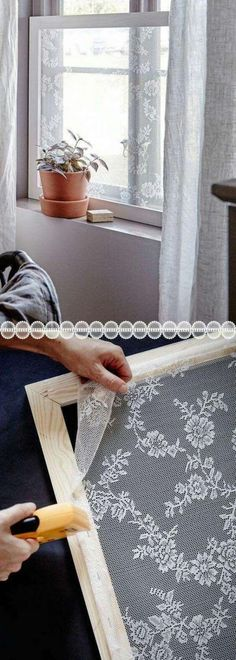 30+ Creative DIY Window Treatment Ideas You Must Try!