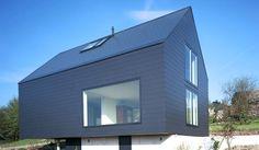 Einfamilienhaus Obernkirchen-Krainhagen - Einfamilienhäuser