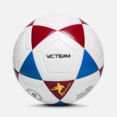 Cute Colorful Promotional Mini Soccer Ball - Victeam Sports High Intensity Training, Soccer Ball, Pu Leather, Surface, Construction, Football, Colorful, Touch, Mini