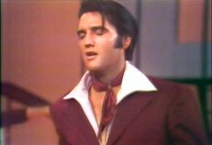 Elvis Presley Gospel Medley Photo Gallery - from the 1968 NBC television special