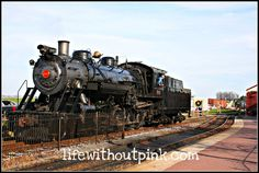 Strasburg railroad - Things to do in Lancaster PA #VisitLancaster