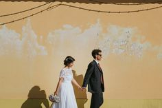 In?s & Francisco | Wedding Day in Aveiro
