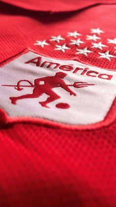 América de Cali ⚽❤🇦🇹 Cali Colombia, Football Team, Jr, Marketing, Heart, Challenges, Abstract Photography, Celia Cruz, Sunflowers