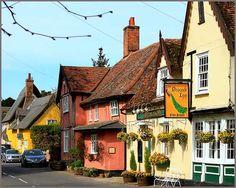 Suffolk this Summer - Luxury Hotel Travel