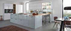 Cocinas   LEICHT – Moderno diseño de cocinas para viviendas de nuestro tiempo