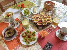 Desayuno día de la madre / mothers day breakfast #breakfast #desayuno #mom #quinoa #oatmeal #fit #healthy #cheesecake