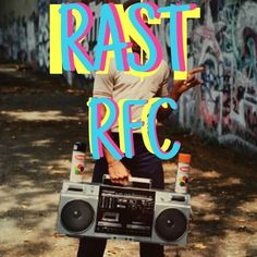 "3cd9f10b8752 RAST has radio dreams on the folksy and aspirational new cut ""Radio"". He"