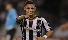 Sem acertar a sua permanência no Botafogo, o atacante Neilton já está liberado e retornará ao Cruzeiro na próxima temporada.
