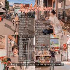 Pin by Sitti Hanna Niah Akil on Lightroom tutorial photo editing Lightroom Effects, Presets Lightroom, Foto Editing, Photo Editing Vsco, Lightroom Photo Editing, Image Editing, Adobe Photoshop, Hight Light, Photography Filters