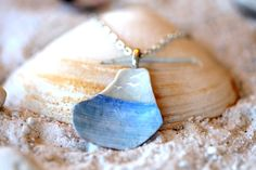 Christmas Blue Gift Guide by Coco on Etsy