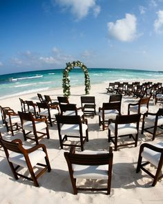 20 Years of Wedding Wisdom: Planning Your Honeymoon and Destination Wedding - Plan Ahead  If you're planning a destination wedding, make sure your VIPs can attend before you post your invites. Once you've set a date (preferably at least six months or more in advance to allow guests time to get the best fares), locate hotels that offer group rates.