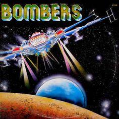 Bombers - Bombers: buy LP, Album at Discogs