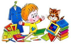 Подробный план занятий с детьми от 1 до 5 лет
