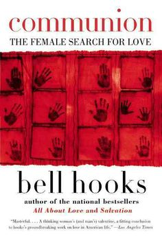 Renowned visionary and theorist bell hooks began her exploration of the meaning of love in American culture with the critically acclaimed All About Love: New Visions. She continued her national dialog