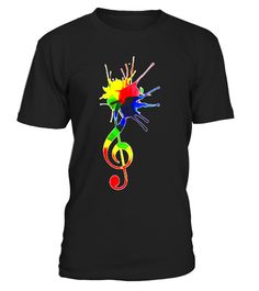 """# Watercolor Rainbow Treble Clef T-Shirt Musical Note Tee .  Special Offer, not available in shops      Comes in a variety of styles and colours      Buy yours now before it is too late!      Secured payment via Visa / Mastercard / Amex / PayPal      How to place an order            Choose the model from the drop-down menu      Click on """"Buy it now""""      Choose the size and the quantity      Add your delivery address and bank details      And that's it!      Tags: Let the world know how much…"""