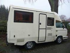 Vw T3 Doka, Van Camping, Campervan, Van Life, Motorhome, Cars And Motorcycles, Recreational Vehicles, Vans, Trucks