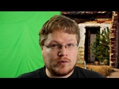 Advanced Green Screen Keying [After Effects Tutorial] - YouTube
