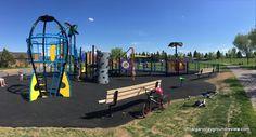 Midnapore School Playground 3 Year Olds, Playground, Spaces, Park, School, Children Playground, Parks