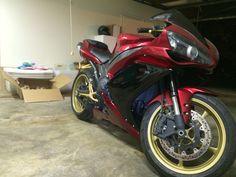 2007 | eBay для автолюбителей, Мотоциклы, Yamaha | eBay!