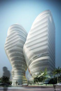 327 Centrale Bank | Ontwerp: Olll Architecten