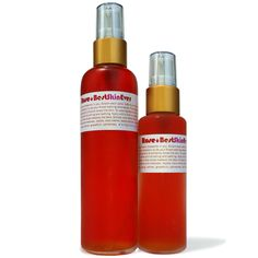Best Skin Ever - Rose - Living Libations