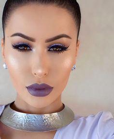 IG: amrezy | #makeup