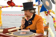 The Boat That Rocked (Pirate Radio)
