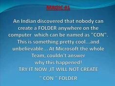 Crazy Fact About Microsoft