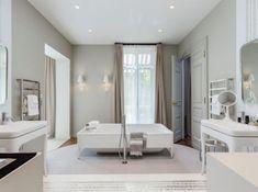 Gerard Faivre salle De Bain design baignoire vasque