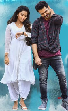 Hello Guru Prema Kosame Movie Stills Indian Photoshoot, Couple Photoshoot Poses, Wedding Couple Poses, Beautiful Girl Indian, Most Beautiful Indian Actress, Beautiful Girl Image, Beautiful Roses, Cute Celebrities, Indian Celebrities