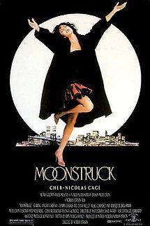 Moonstruck, 1987