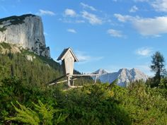 Panoramio - Photos by Ingrid Millinger > Waidring Half Dome, Apartments, Mountains, Nature, Photos, Travel, Austria, Interesting Facts, Naturaleza