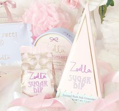 Zoella Beauty | Sweet Inspirations Collection, Sugar Dip  www.lovecatherine.co.uk www.instagram.com/catherine.mw