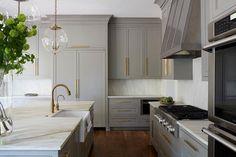 Grey in the kitchen No. 13 – Greige Design