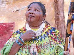Havasupai Medicine Woman Heals More Than Tribe | Fronteras Desk