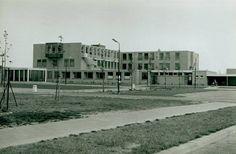Oranjeoord jaren 60 Was, Multi Story Building, Nostalgia