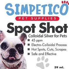 Simpetico Pet Supplies Achieves #1 New Release On Amazon