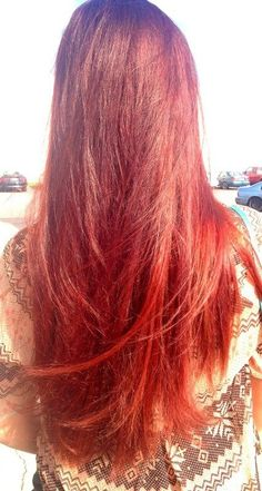 Paul Mitchell. :) Red Velvet Hair Hair Hair