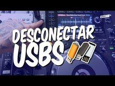 DESCONECTAR USBS (y  info importante sobre USBs y CDJs) - SergeiRezOFFICIAL #YouTube #LuigiVanEndless #Tutoriales #Noticias #Reviews #Sets #Entrevistas https://youtu.be/hMeq9EH9pv4 Para que nunca más volváis a quitar un USB que está sonando!!!  LINKS A OTROS VIDEOS MENCIONADOS Y RELACIONADOS   IMPORTANCIA USB para DJS. Cuál elegir? = https://www.youtube.com/watch?v=guzF-0vjsco  ORGANIZAR MÚSICA CON ITUNES = https://www.youtube.com/watch?v=82NniAHyXAY  LINK 4 CDJS  1 DJM…