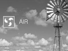 Air Elements Of Design, Wind Turbine, Fair Grounds, Creative, Travel, Design Elements, Voyage, Viajes, Traveling