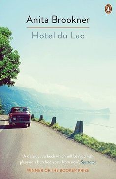 Hotel du Lac (Rediscovered Classic, June 2016) read