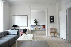 Via Nytt Rom - New Scandinavian Rooms