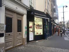 Paris 4e - Ajout triangulaire du 44 rue Saint-Antoine - paris-zigzag